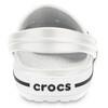 Crocs Crocband Clogs Unisex White
